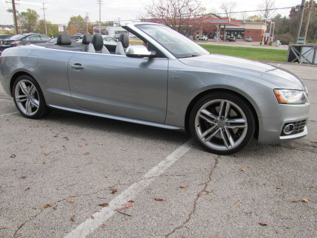 2010 Audi S5 Premium Plus St. Louis, Missouri 0