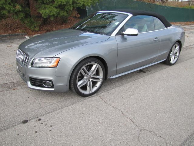 2010 Audi S5 Premium Plus St. Louis, Missouri 4