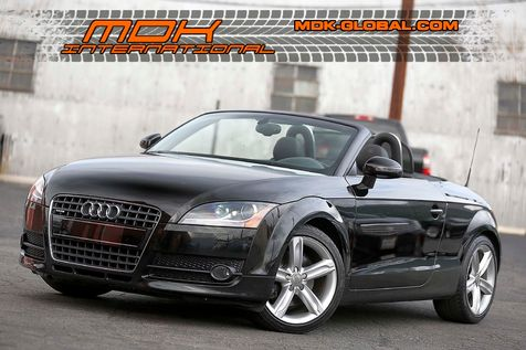 2010 Audi TT 2.0T Prestige - navigation - heated seats in Los Angeles