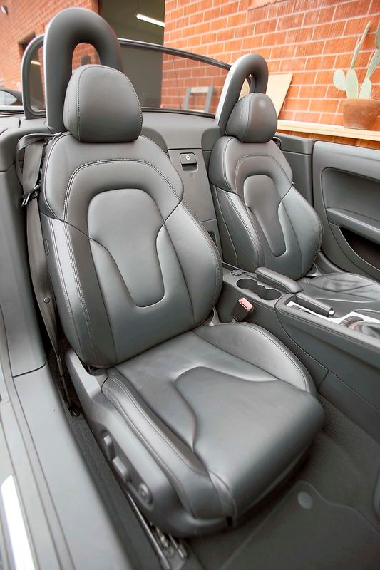 2010 Audi TT 20T Prestige - navigation - heated seats  city California  MDK International  in Los Angeles, California
