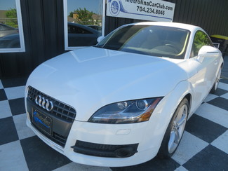 2010 Audi TT 2.0T Premium Plus Charlotte-Matthews, North Carolina