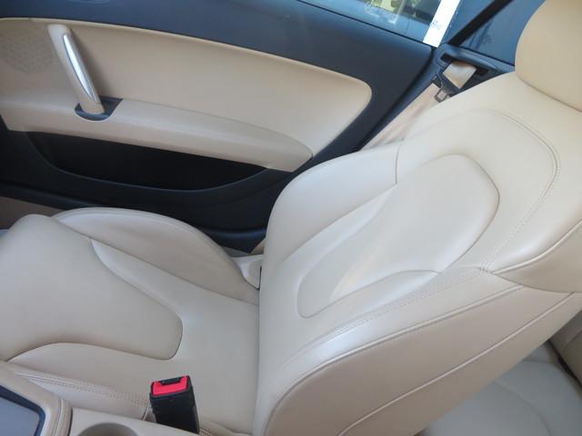 2010 Audi TT 2.0T Premium Plus Charlotte-Matthews, North Carolina 10