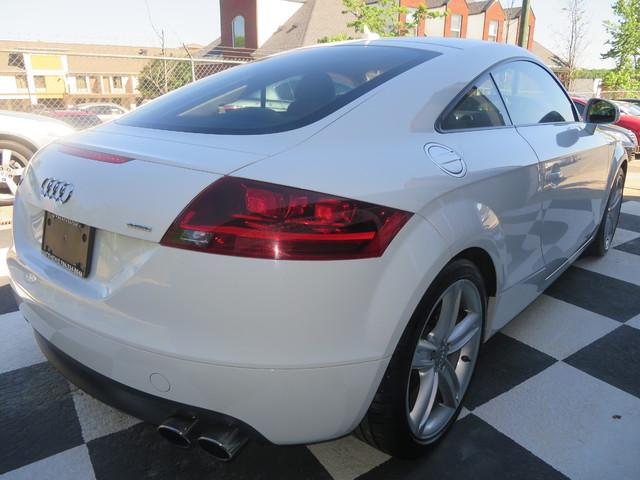 2010 Audi TT 2.0T Premium Plus Charlotte-Matthews, North Carolina 3