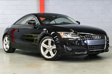 2010 Audi TT 2.0T Premium Plus in Walnut Creek