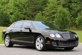 2010 Bentley Continental Flying Spur Mooresville, North Carolina