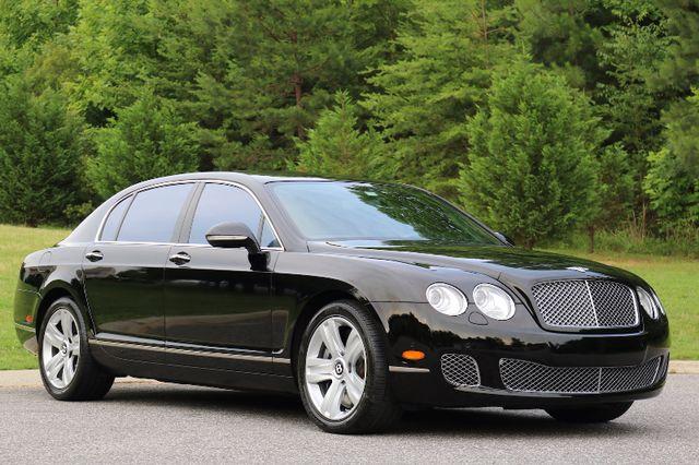 2010 Bentley Continental Flying Spur Mooresville, North Carolina 0