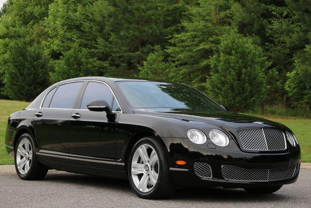 2010 Bentley Continental Flying Spur Mooresville, North Carolina 1
