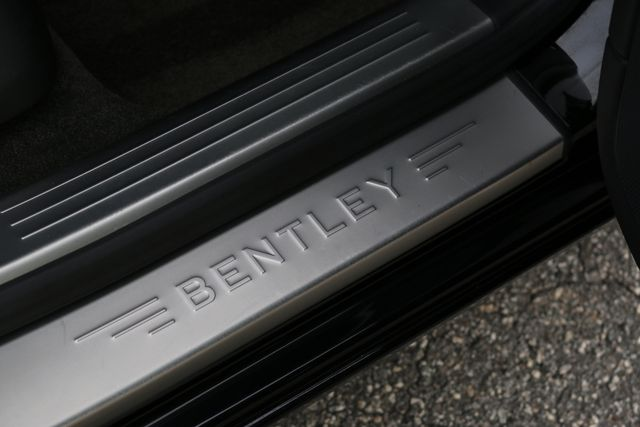 2010 Bentley Continental Flying Spur Mooresville, North Carolina 26