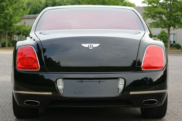 2010 Bentley Continental Flying Spur Mooresville, North Carolina 5