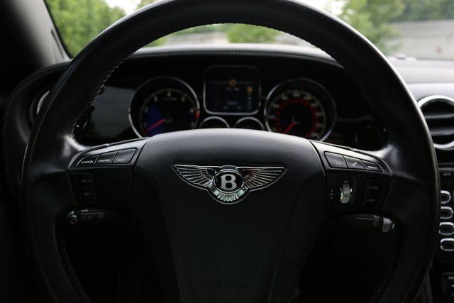 2010 Bentley Continental Flying Spur Mooresville, North Carolina 44