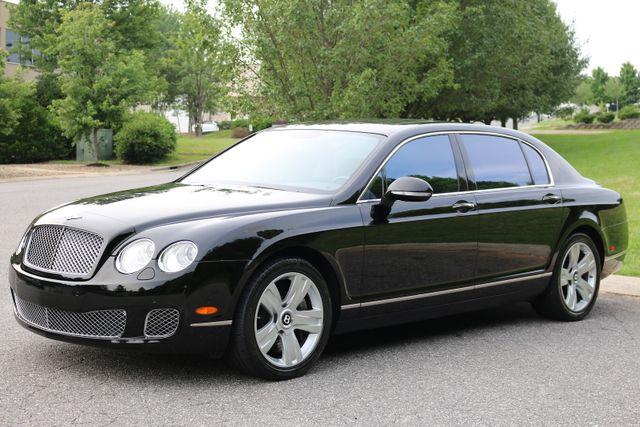 2010 Bentley Continental Flying Spur Mooresville, North Carolina 78