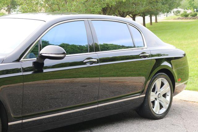 2010 Bentley Continental Flying Spur Mooresville, North Carolina 79