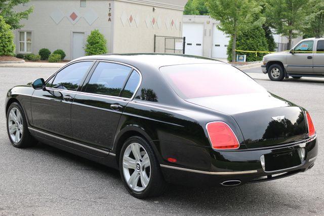 2010 Bentley Continental Flying Spur Mooresville, North Carolina 81
