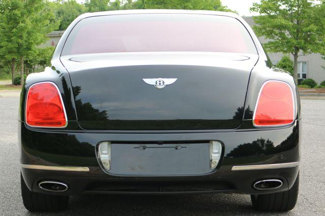 2010 Bentley Continental Flying Spur Mooresville, North Carolina 82