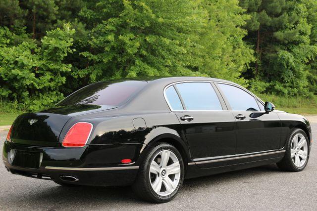 2010 Bentley Continental Flying Spur Mooresville, North Carolina 83