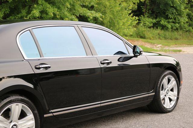 2010 Bentley Continental Flying Spur Mooresville, North Carolina 84