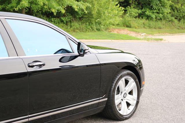 2010 Bentley Continental Flying Spur Mooresville, North Carolina 85
