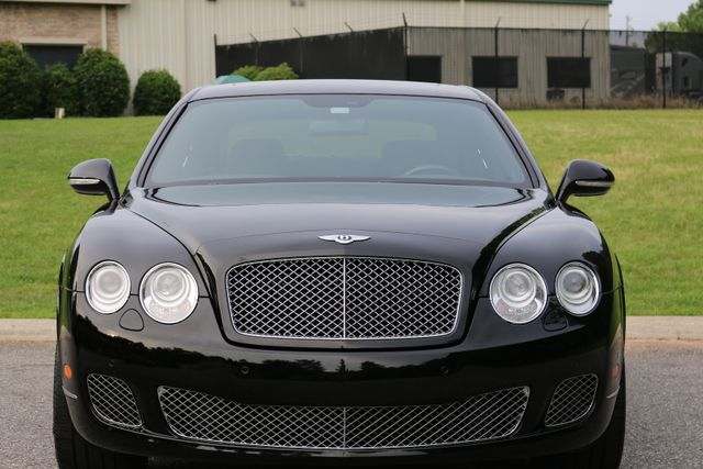 2010 Bentley Continental Flying Spur Mooresville, North Carolina 87
