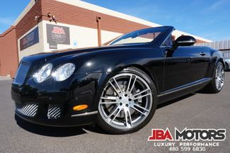 2010 Bentley Continental GTC Speed Convertible GT | MESA, AZ | JBA MOTORS in Mesa AZ
