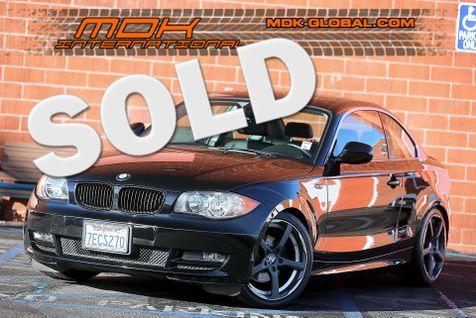 2010 BMW 128i - Manual - Exhaust - Wheels - Suspension in Los Angeles