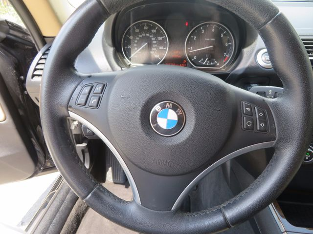 2010 BMW 128i Charlotte-Matthews, North Carolina 9