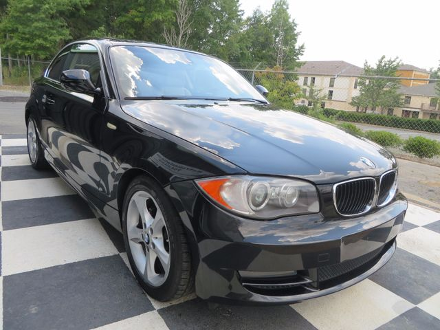 2010 BMW 128i Charlotte-Matthews, North Carolina 12