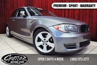 2010 BMW 128i  | Daytona Beach, FL | Spanos Motors-[ 2 ]
