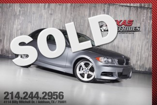 2010 BMW 135i Sport Package in Addison