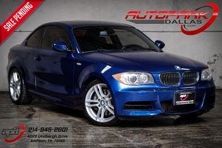 2010 BMW 135i M-Sport in Addison TX