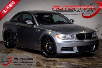 2010 BMW 135i 6 Speed M-Sport in Addison TX