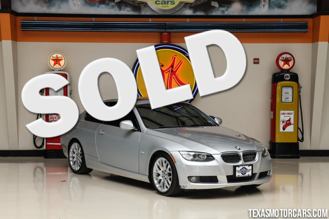 2010 BMW 328i This 2010 BMW 328i is in great shape with only 88 385 miles The 328i has a 30L 6-c