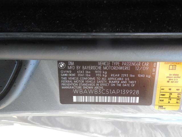 2010 BMW 328i Leesburg, Virginia 19