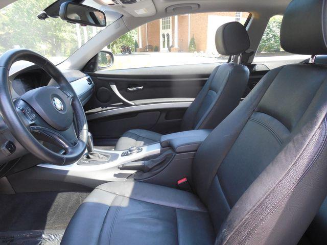 2010 BMW 328i Leesburg, Virginia 10