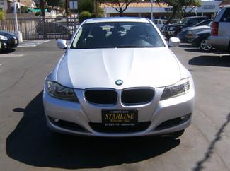 2010 BMW 328i Los Angeles, CA 8