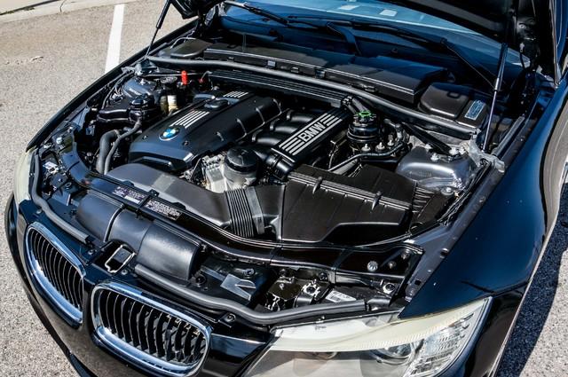 2010 BMW 328i  AUTO - 83K MILES - CD PLAYER - BLACK/BLACK Reseda, CA 23