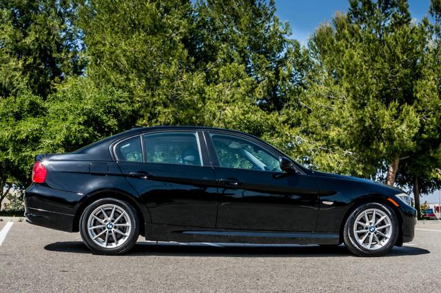 2010 BMW 328i  AUTO - 83K MILES - CD PLAYER - BLACK/BLACK Reseda, CA 6