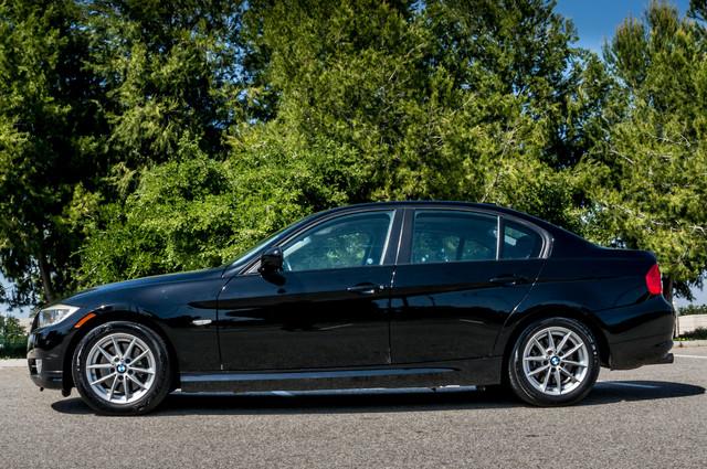 2010 BMW 328i  AUTO - 83K MILES - CD PLAYER - BLACK/BLACK Reseda, CA 5