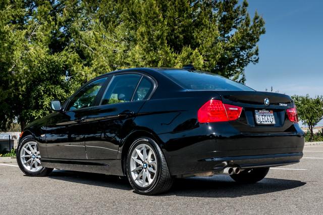 2010 BMW 328i  AUTO - 83K MILES - CD PLAYER - BLACK/BLACK Reseda, CA 7