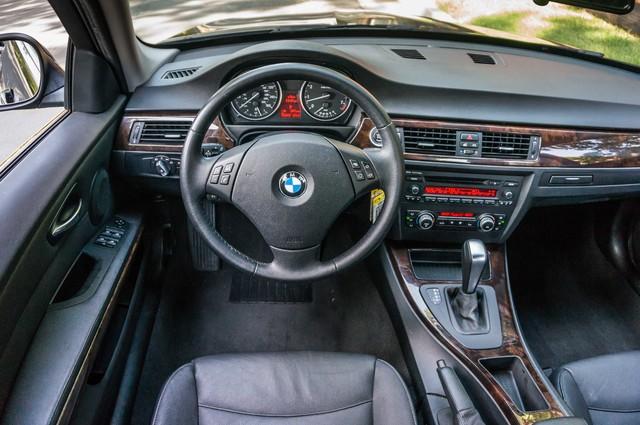 2010 BMW 328i  AUTO - 83K MILES - CD PLAYER - BLACK/BLACK Reseda, CA 18