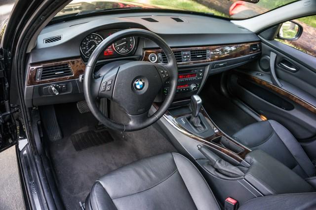 2010 BMW 328i  AUTO - 83K MILES - CD PLAYER - BLACK/BLACK Reseda, CA 14
