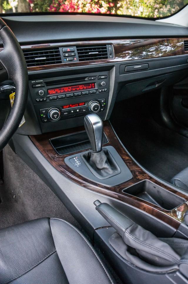 2010 BMW 328i  AUTO - 83K MILES - CD PLAYER - BLACK/BLACK Reseda, CA 33