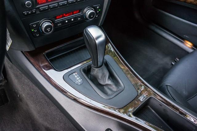 2010 BMW 328i  AUTO - 83K MILES - CD PLAYER - BLACK/BLACK Reseda, CA 25