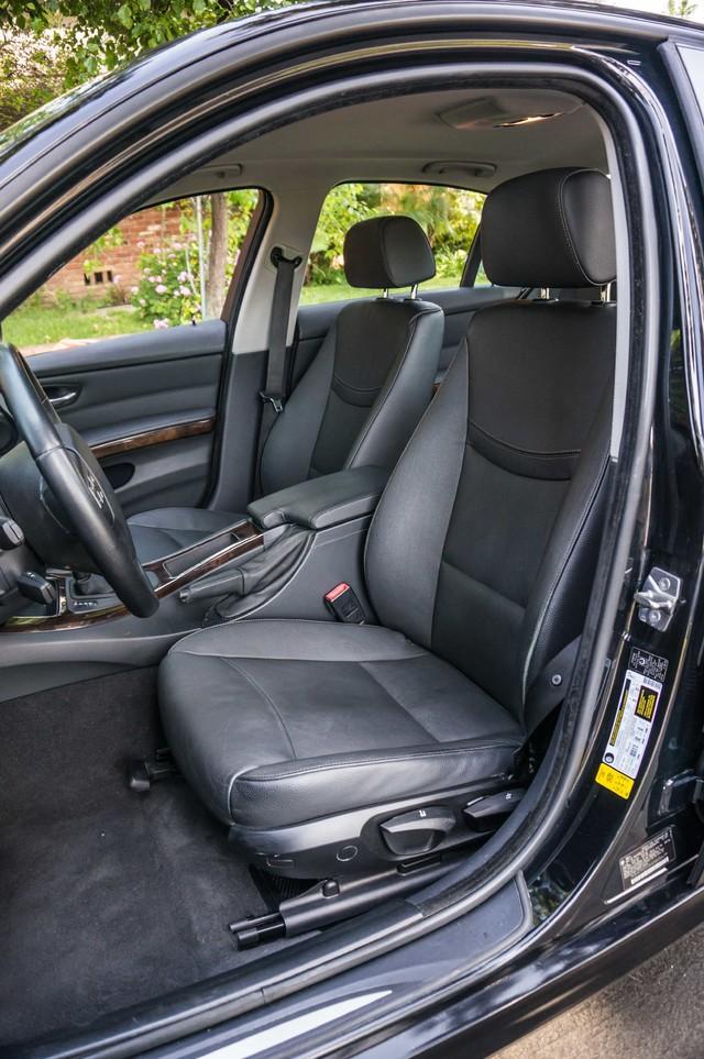 2010 BMW 328i  AUTO - 83K MILES - CD PLAYER - BLACK/BLACK Reseda, CA 21