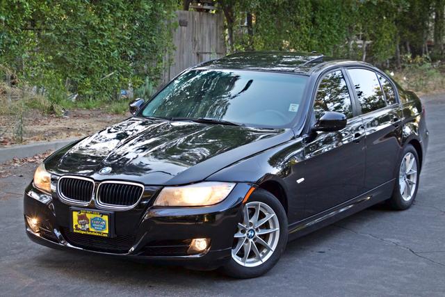 2010 BMW 328i SEDAN PREMIUM PKG ONLY 77K MLS AUTOMATIC ALLOY WHLS SERVICE RECORDS Woodland Hills, CA 0