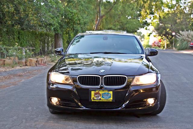 2010 BMW 328i SEDAN PREMIUM PKG ONLY 77K MLS AUTOMATIC ALLOY WHLS SERVICE RECORDS Woodland Hills, CA 10