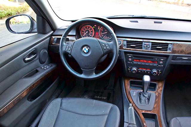 2010 BMW 328i SEDAN PREMIUM PKG ONLY 77K MLS AUTOMATIC ALLOY WHLS SERVICE RECORDS Woodland Hills, CA 18