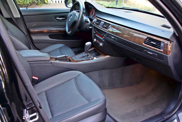 2010 BMW 328i SEDAN PREMIUM PKG ONLY 77K MLS AUTOMATIC ALLOY WHLS SERVICE RECORDS Woodland Hills, CA 22
