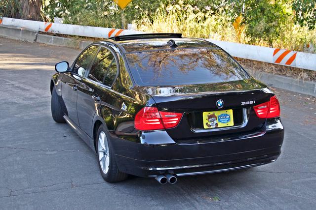 2010 BMW 328i SEDAN PREMIUM PKG ONLY 77K MLS AUTOMATIC ALLOY WHLS SERVICE RECORDS Woodland Hills, CA 3