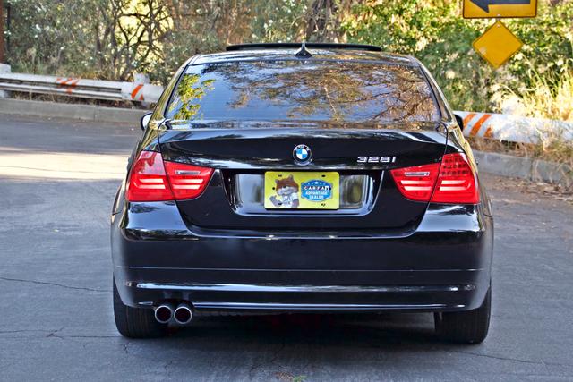2010 BMW 328i SEDAN PREMIUM PKG ONLY 77K MLS AUTOMATIC ALLOY WHLS SERVICE RECORDS Woodland Hills, CA 4