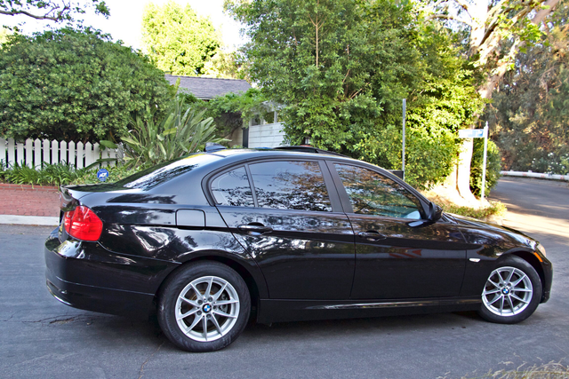 2010 BMW 328i SEDAN PREMIUM PKG ONLY 77K MLS AUTOMATIC ALLOY WHLS SERVICE RECORDS Woodland Hills, CA 6